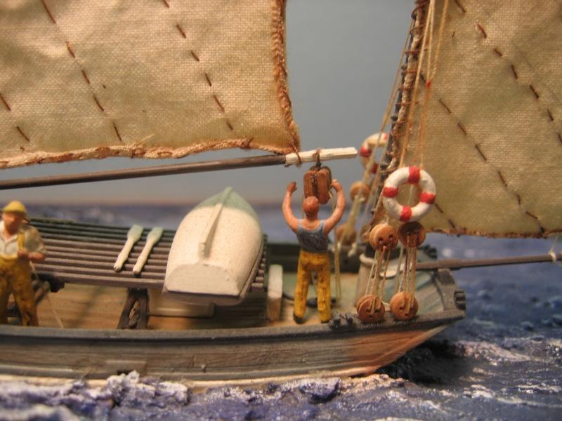 Dio : Pêche en mer sur le thonier Armor (Heller 1/125°) par captain choc 2008-118