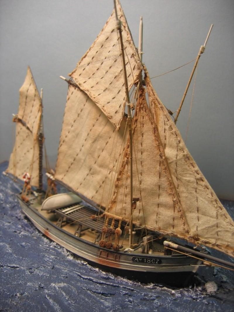 Dio : Pêche en mer sur le thonier Armor (Heller 1/125°) par captain choc 2008-119