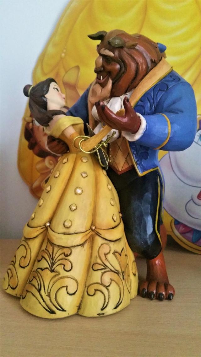 Disney Traditions by Jim Shore - Enesco (depuis 2006) - Page 10 La_bel99