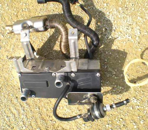 chauffage additionnel vito f Ebersp11