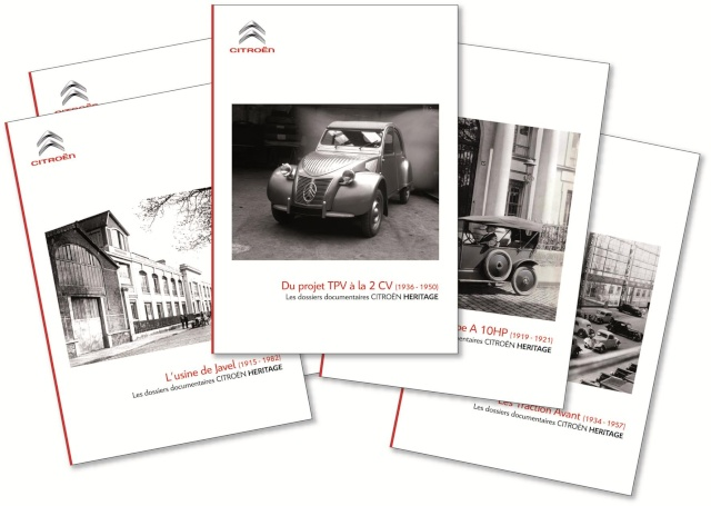 [INFORMATION] Citroën Héritage: Venez passer commande Dossie10