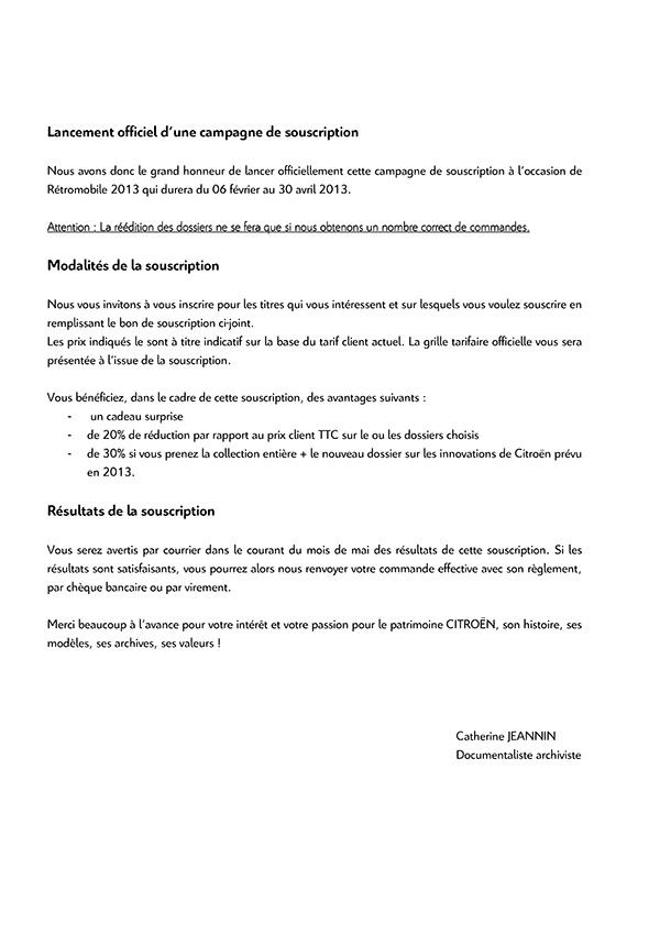 [INFORMATION] Citroën Héritage: Venez passer commande Souscr13