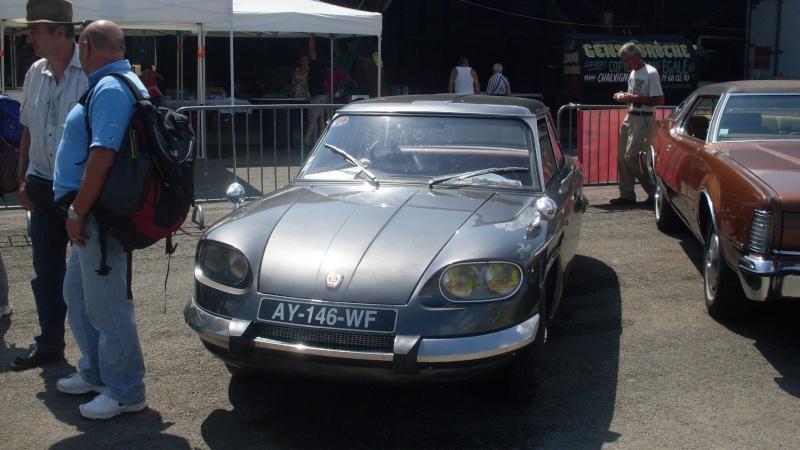 un petit rassemblement voitures anciennes en aveyron le 10 aout  Sdc18412
