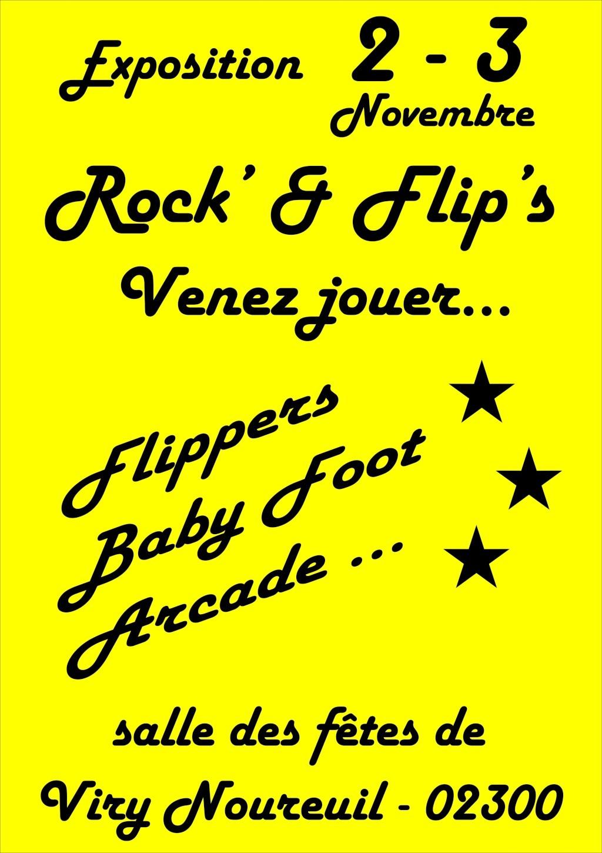 Début Novembre aura lieu le premier salon Exposition dans l'Aisne - Page 2 Rock_f11