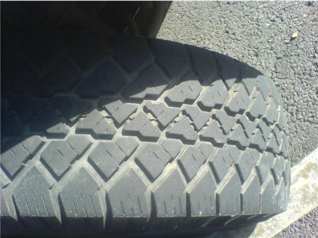 pajero 8 inch rims and AT tyres 31-10.50-15 Put25_10
