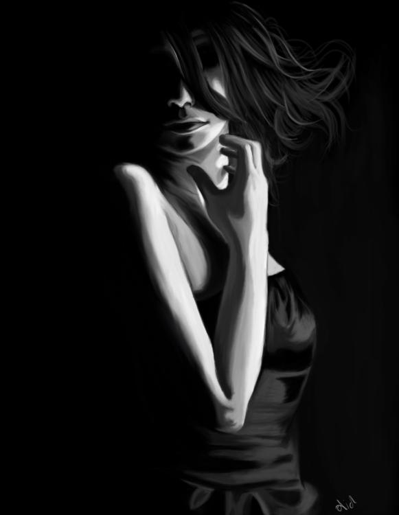 Noir et blanc sur 'toshop 15_0210