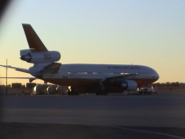 Photos cimetierre des avions, desert du Mojave, USA. Photo_15
