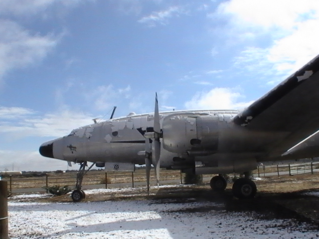Photos cimetierre des avions, desert du Mojave, USA. Photo_20