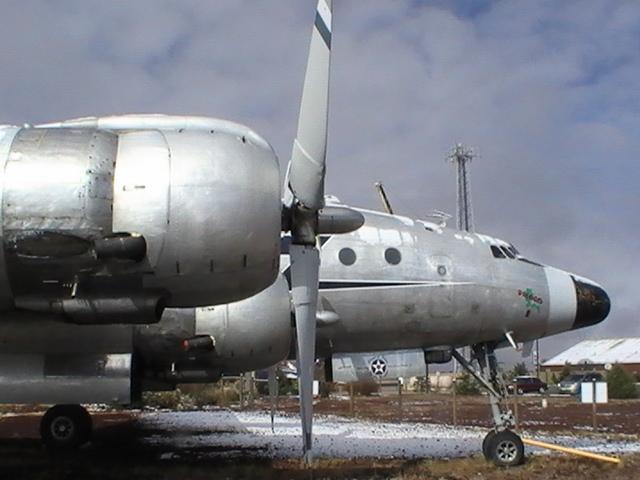 Photos cimetierre des avions, desert du Mojave, USA. Photo_21