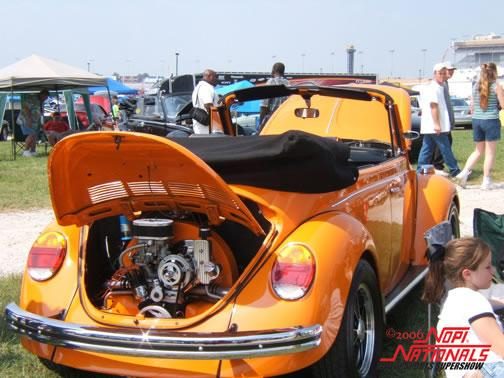 The car that started it all for me  my 73 superbeetle vert AKA ORANGEPEEL 12216111