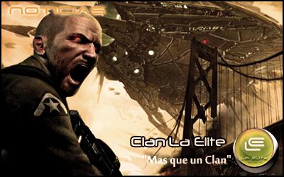 Foro gratis : Foro Del Clan la elite - Portal Resist10