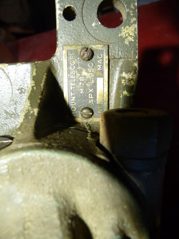 Identification d'un support d'optique P1040323