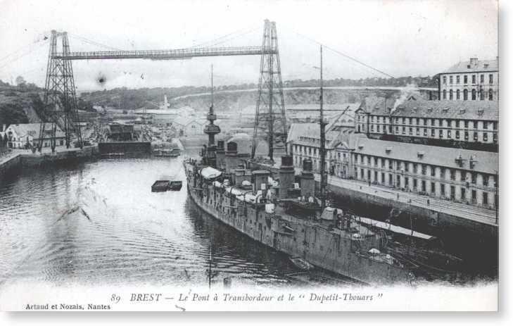 NEW - Brest et ses remparts - Page 2 Transb12