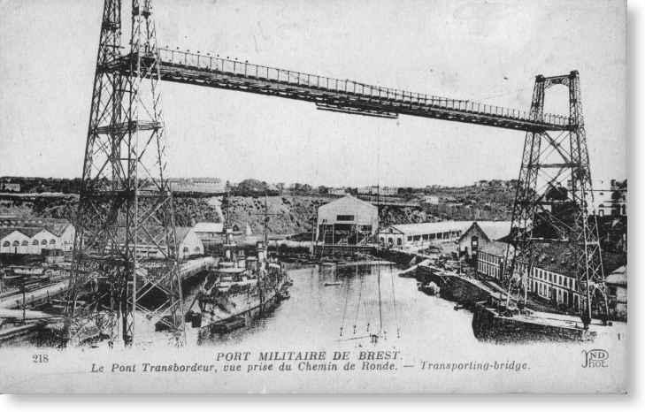 NEW - Brest et ses remparts - Page 2 Transb13