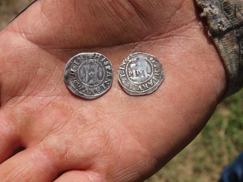 Salieron las de plata Ol065310