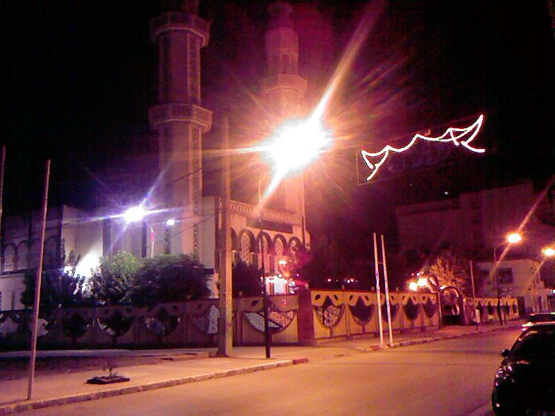مسجد الامير عبدالقادر بالعلمة Photos10