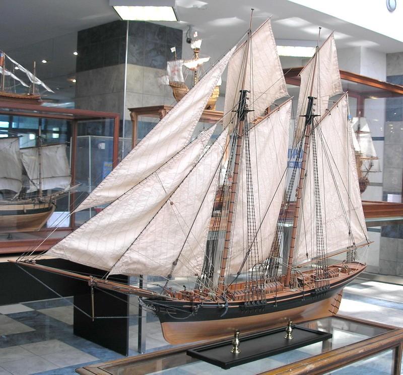 Yacht Imperiale Queen Victoria - Tecnica Costruttiva dello Scafo Img_0015
