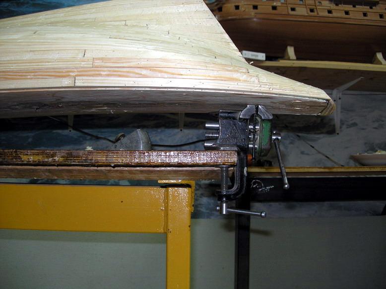Yacht Imperiale Queen Victoria - Tecnica Costruttiva dello Scafo - Pagina 2 Img_0051
