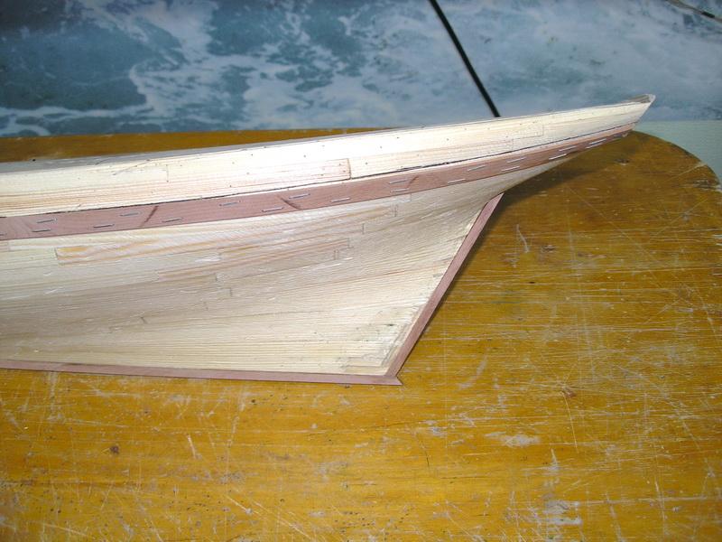 Yacht Imperiale Queen Victoria - Tecnica Costruttiva dello Scafo - Pagina 2 Img_0067