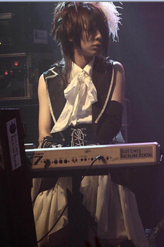 Matenrou Opera en live 19840110