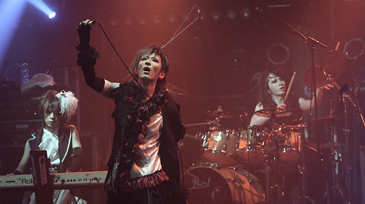 Matenrou Opera en live 2008-013