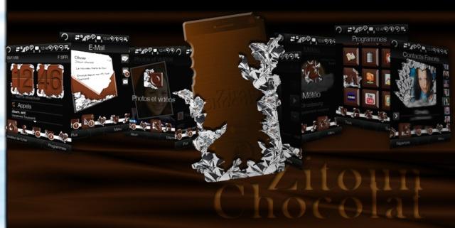 [THEME] : Zitoun Chocolat Prasen37