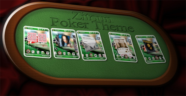 poker - THEME : Zitoun POKER - nouvelle édition 11.12.08- Prasen38