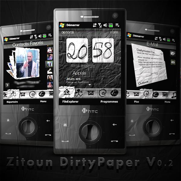 [THEME] Zitoun. Mes thèmes du Diamond sur HD :) Prasen48