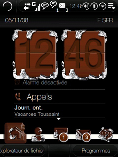 [Themes] Zitoun : la collection complète. Screen46