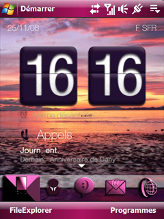 [Themes] Zitoun : la collection complète. Screen50