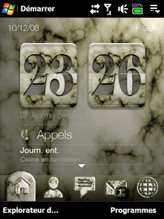 [Themes] Zitoun : la collection complète. Screen51