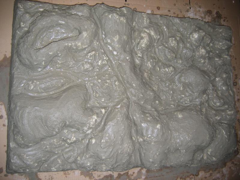 Décor de fond par Patou Ciment11