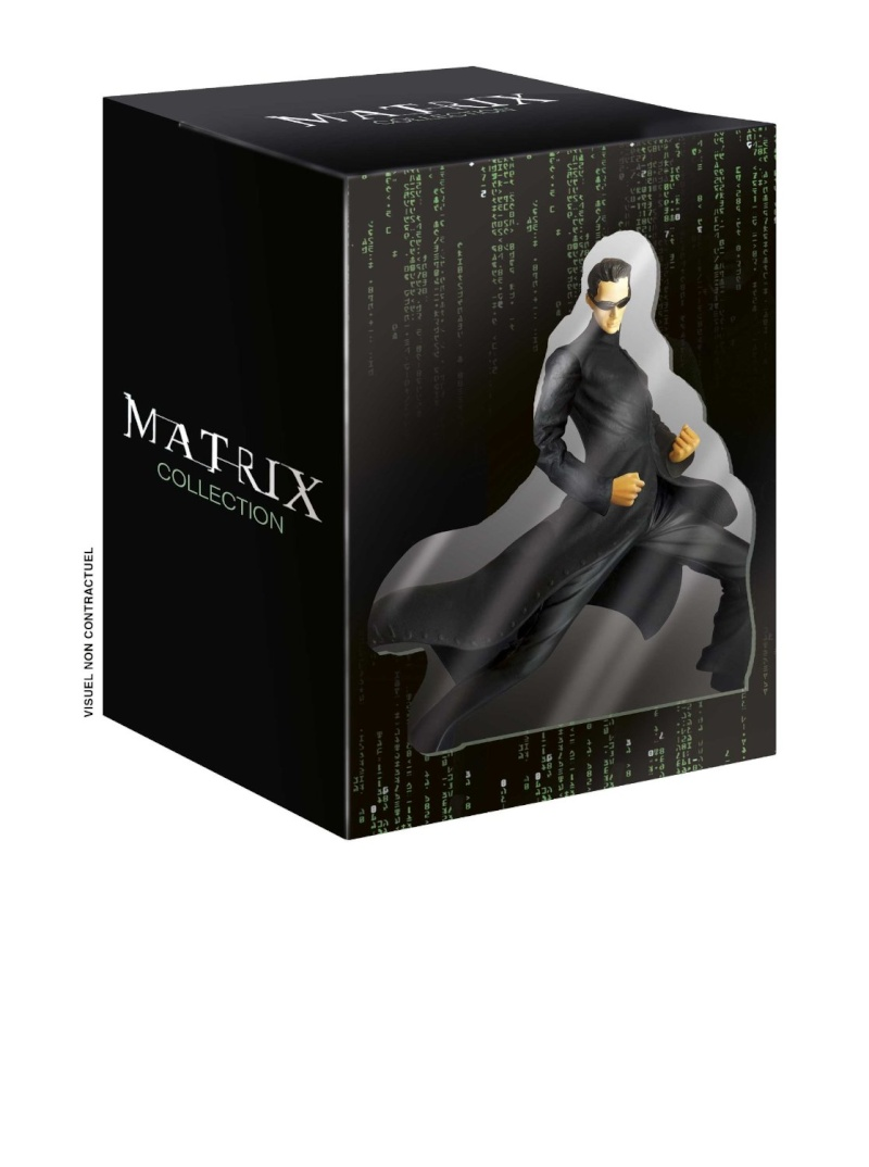 The Ultimate Matrix Collection : Le Topic Officiel - Page 2 71mihe10