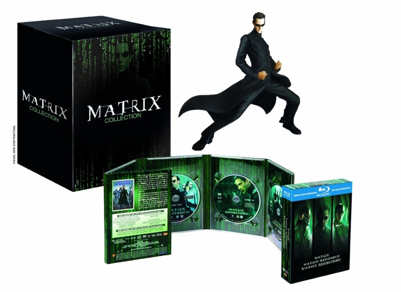 The Ultimate Matrix Collection : Le Topic Officiel - Page 2 81almp10
