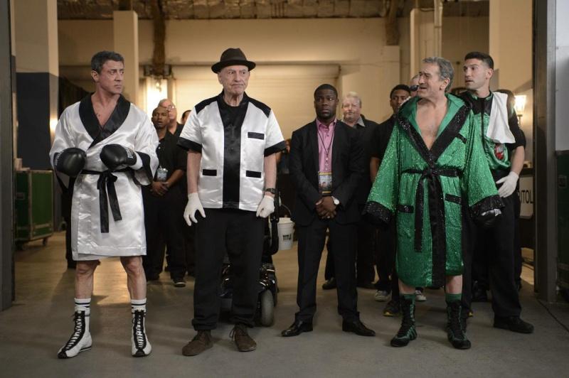 Grudge Match avec Stallone et De Niro Grudge11