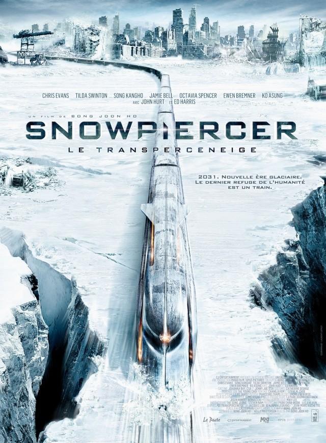 Snowpiercer, le Transperceneige - Bong Joon-ho Snowpi10