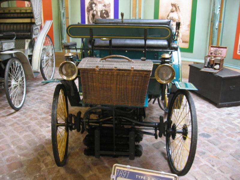 Le musée Peugeot(photos) 800px-12