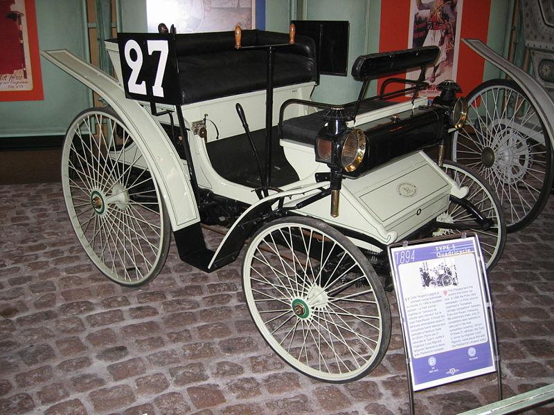 Le musée Peugeot(photos) 800px-14