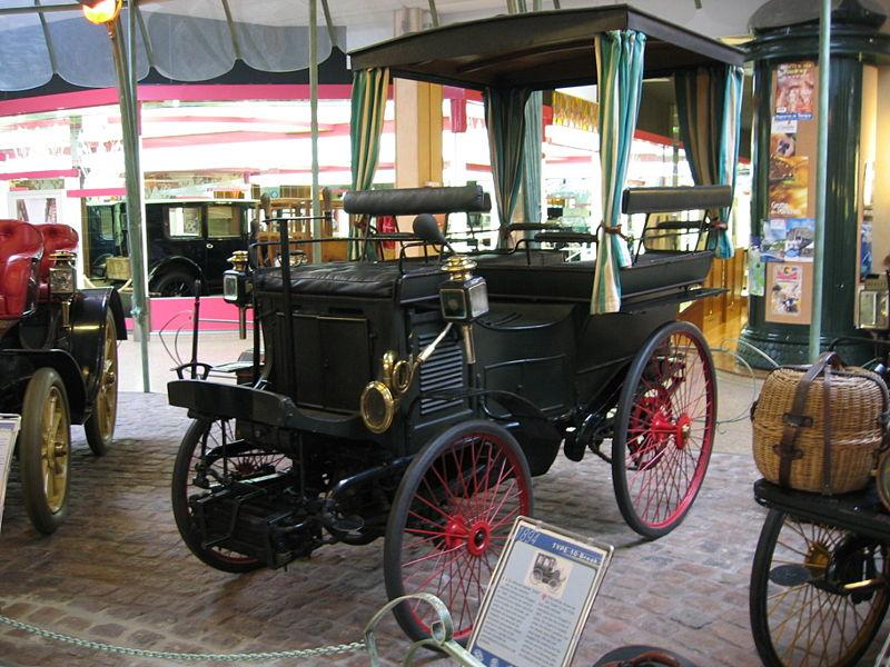 Le musée Peugeot(photos) 800px-24