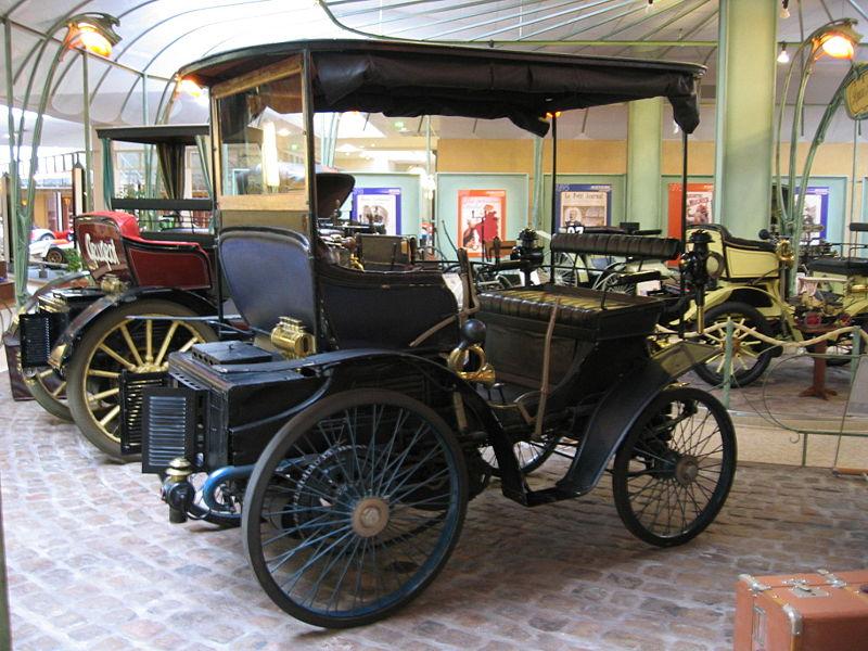 Le musée Peugeot(photos) 800px-29