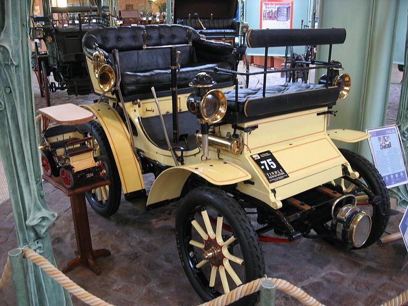 Le musée Peugeot(photos) 800px-31