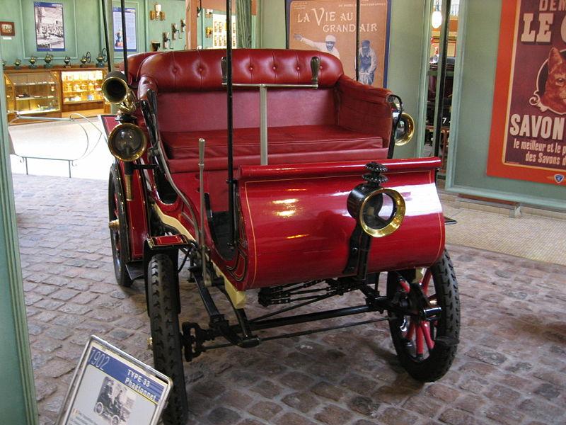 Le musée Peugeot(photos) 800px-32