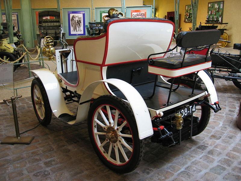 Le musée Peugeot(photos) 800px-35