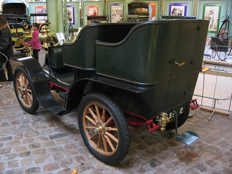 Le musée Peugeot(photos) 800px-36