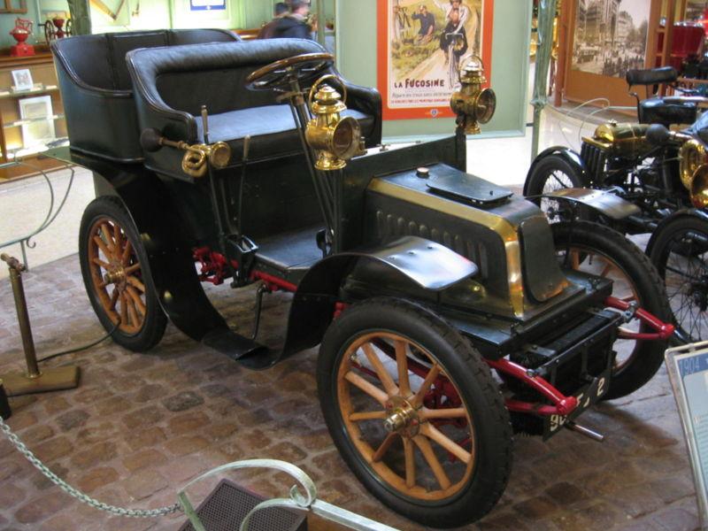 Le musée Peugeot(photos) 800px-37