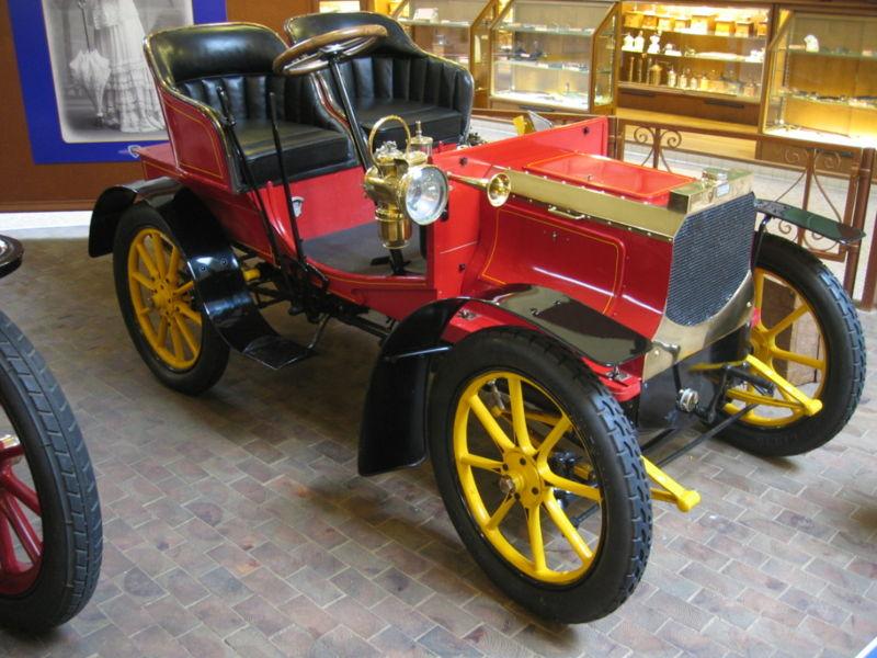 Le musée Peugeot(photos) 800px-39