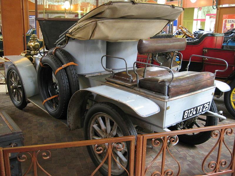 Le musée Peugeot(photos) 800px-42