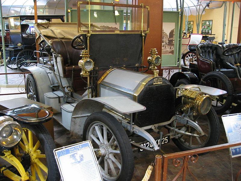 Le musée Peugeot(photos) 800px-43