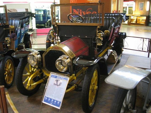 Le musée Peugeot(photos) - Page 2 800px-45