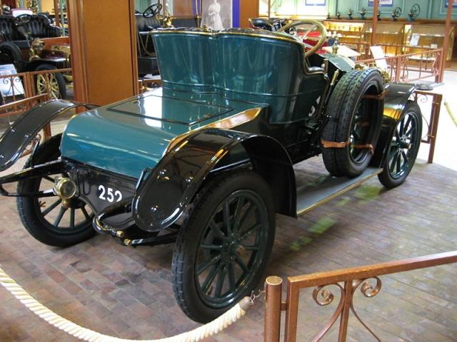 Le musée Peugeot(photos) - Page 2 800px-46